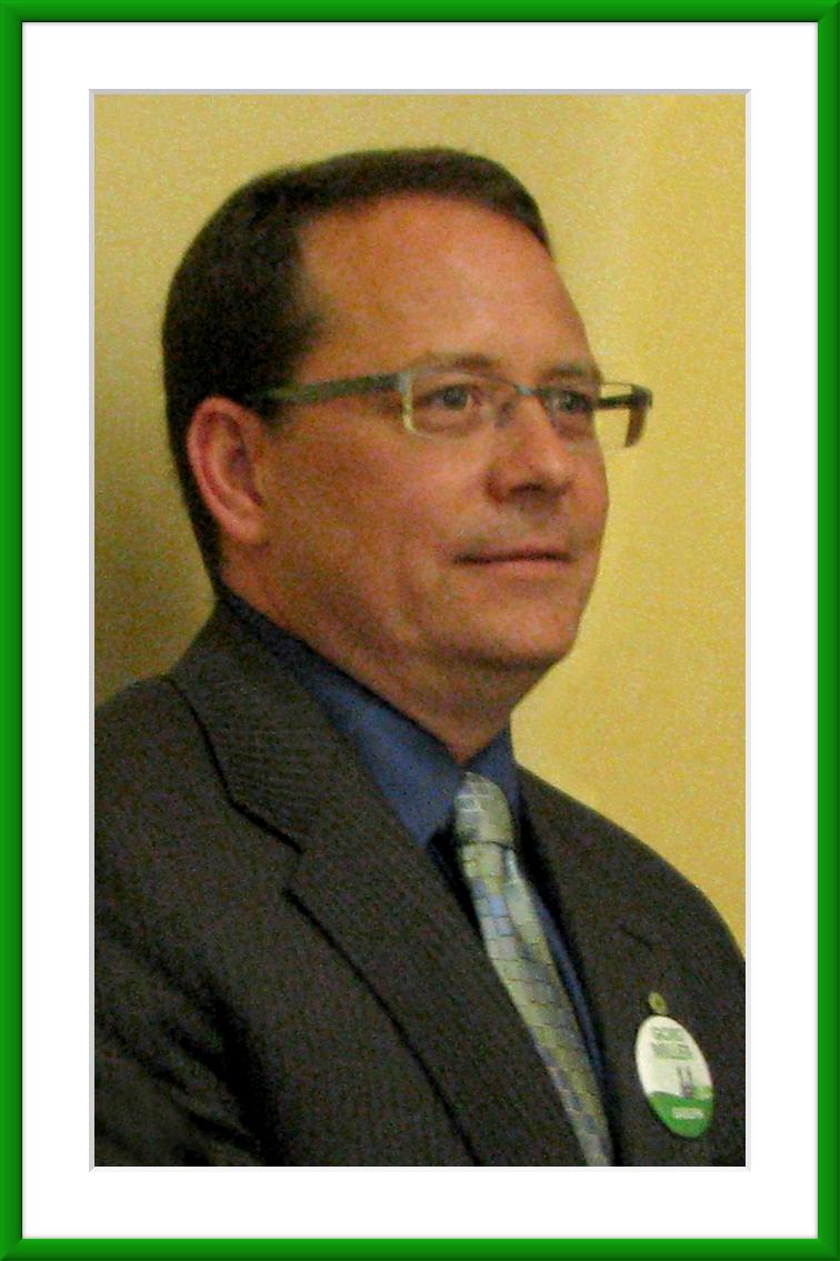 Mike Shreiner