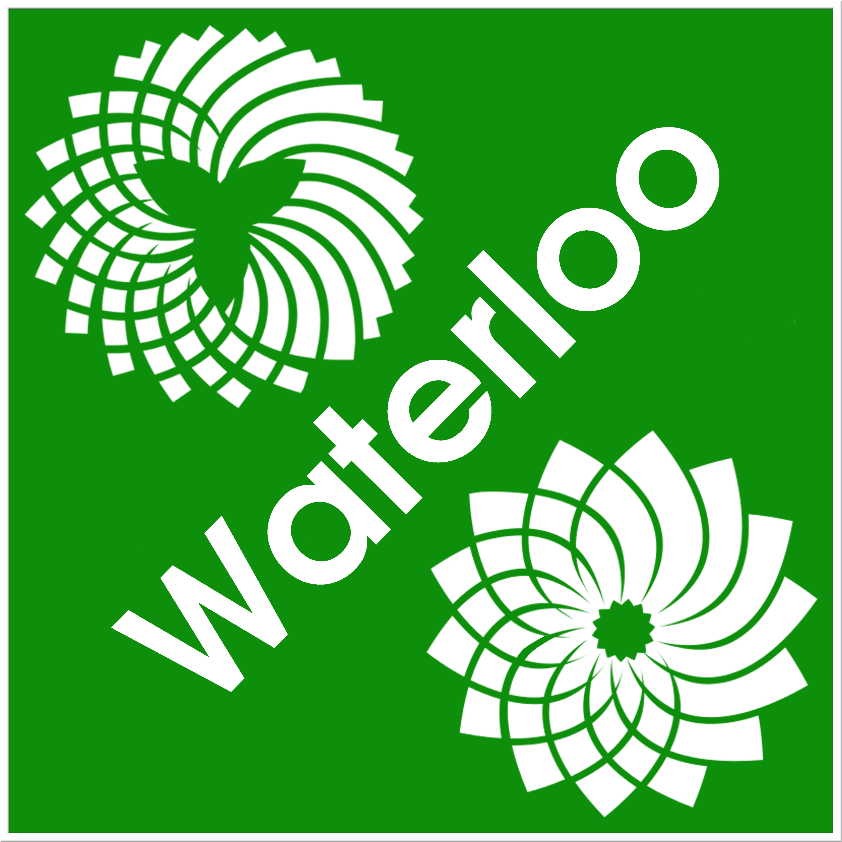 hosted by the Green Party of Waterloo