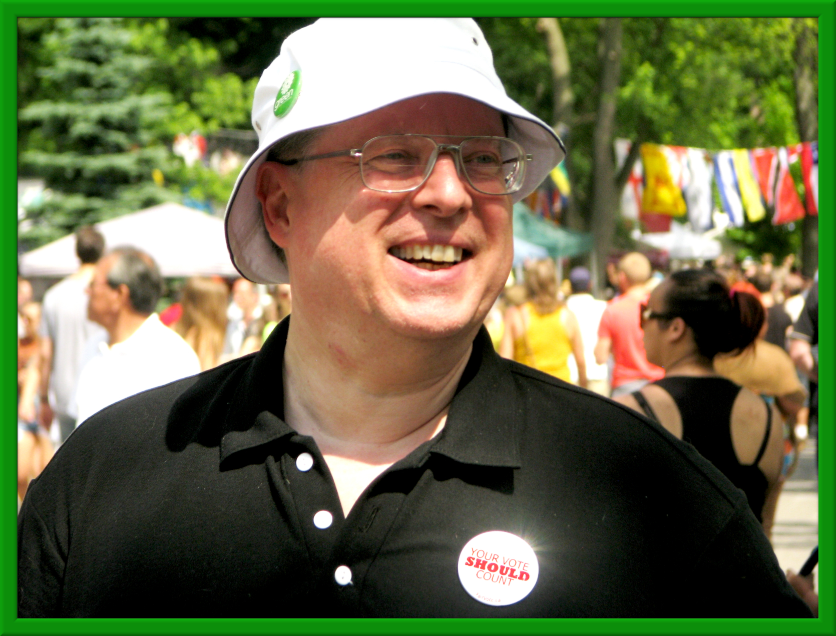 Bob Jonkman (Kitchener-Conestoga)