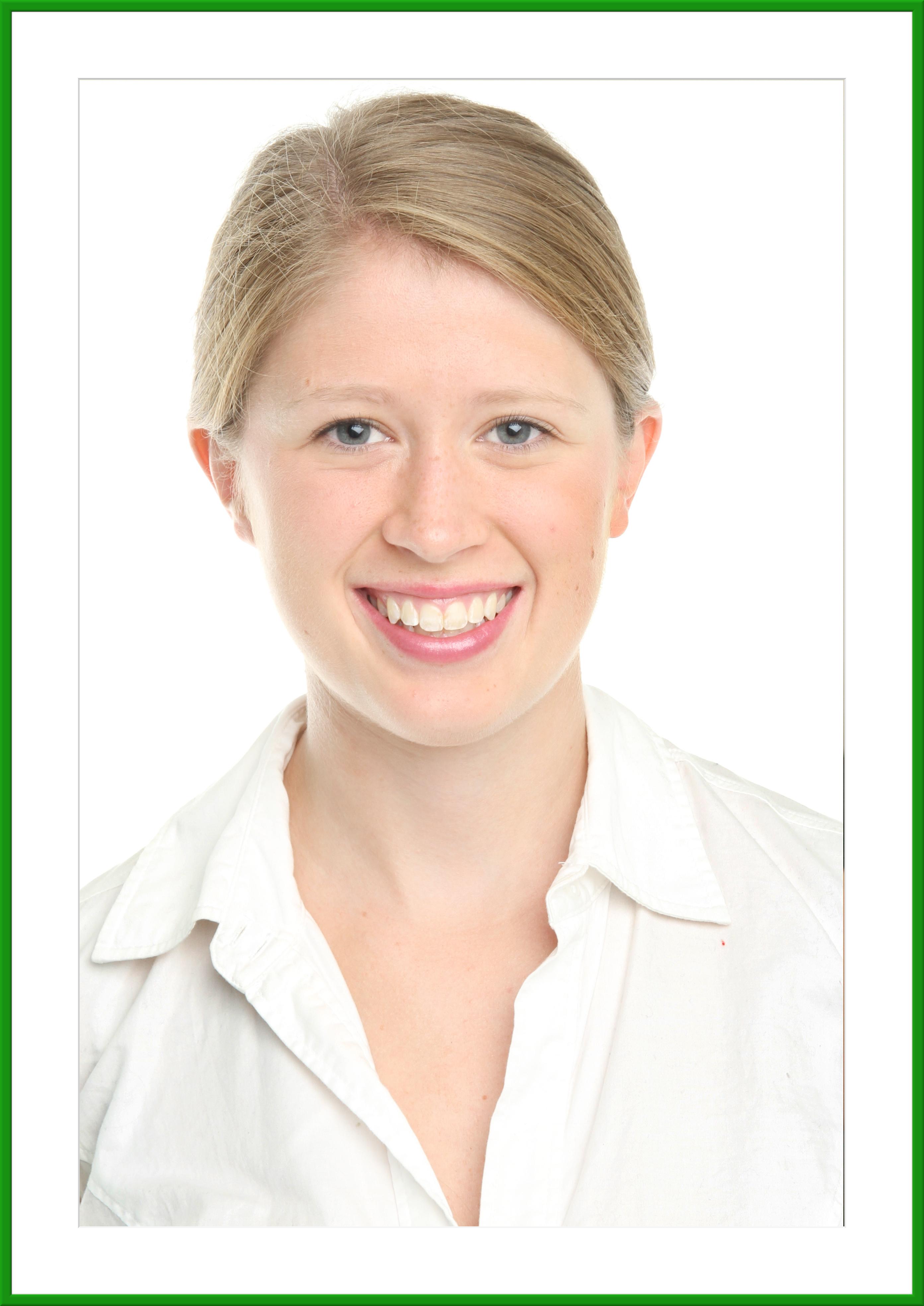 Taryn Knorren