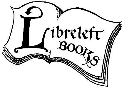 Libreleft Books book logo