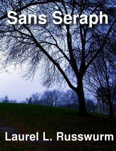 cover art for future book - Sans Seraph